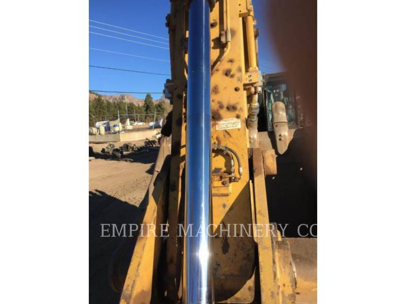 CATERPILLAR TRACK EXCAVATORS 349EL    P equipment  photo 12