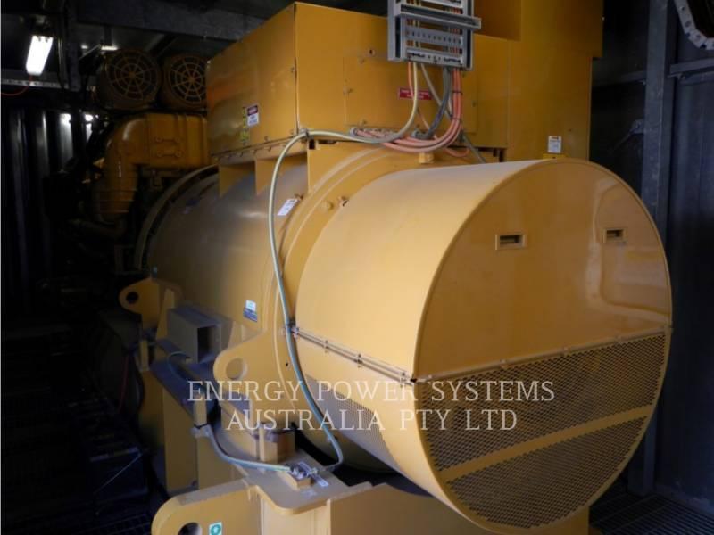 CATERPILLAR POWER MODULES C175 equipment  photo 7
