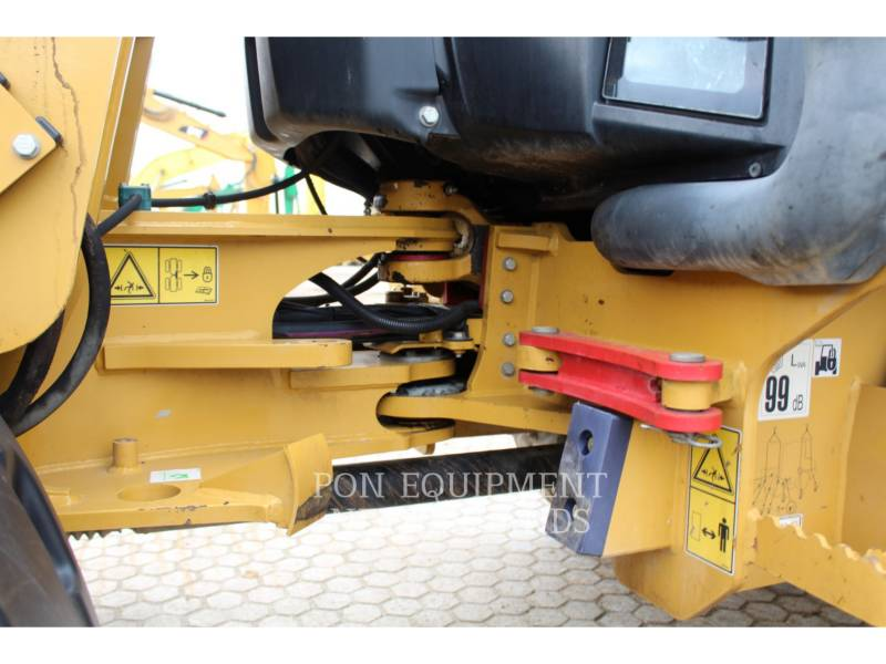 CATERPILLAR RADLADER/INDUSTRIE-RADLADER 906H equipment  photo 18