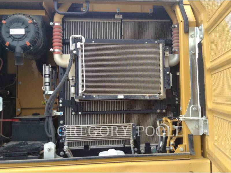 CATERPILLAR KETTEN-HYDRAULIKBAGGER 320E/HYD equipment  photo 12