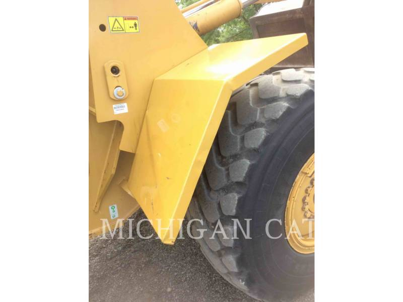 CATERPILLAR WHEEL LOADERS/INTEGRATED TOOLCARRIERS IT38H 3R equipment  photo 21