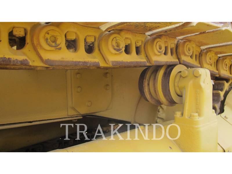 CATERPILLAR TRACK TYPE TRACTORS D7G equipment  photo 16