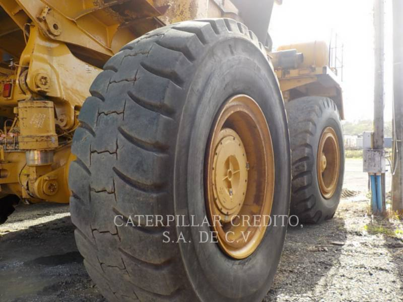 CATERPILLAR OFF HIGHWAY TRUCKS 785C equipment  photo 21