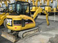 CATERPILLAR TRACK EXCAVATORS 302.5C equipment  photo 1
