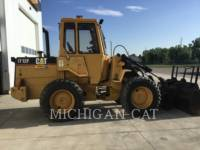 CATERPILLAR WHEEL LOADERS/INTEGRATED TOOLCARRIERS IT12F equipment  photo 11