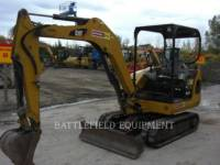 CATERPILLAR KETTEN-HYDRAULIKBAGGER 302.5C equipment  photo 1