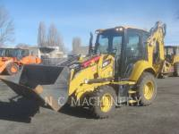 CATERPILLAR BACKHOE LOADERS 420F2IT equipment  photo 1