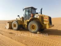 CATERPILLAR ホイール・ローダ/インテグレーテッド・ツールキャリヤ 950H equipment  photo 1
