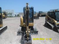 Equipment photo CATERPILLAR 303.5DCR ESCAVADEIRAS 1