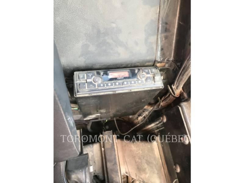 CATERPILLAR KETTEN-HYDRAULIKBAGGER 308ECRSB equipment  photo 23