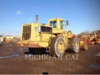 CATERPILLAR WHEEL LOADERS/INTEGRATED TOOLCARRIERS 988 equipment  photo 3
