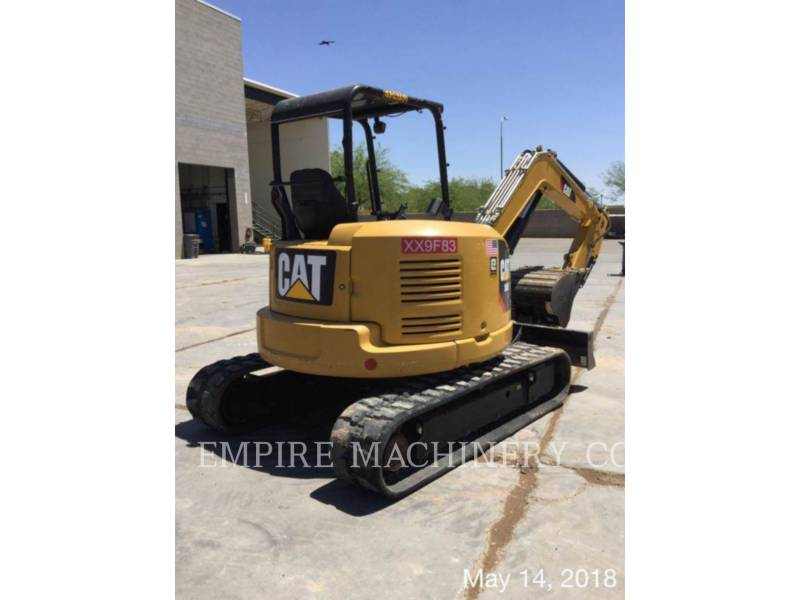 CATERPILLAR PELLES SUR CHAINES 305E2 OR equipment  photo 2