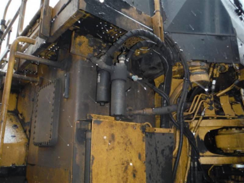 CATERPILLAR WHEEL LOADERS/INTEGRATED TOOLCARRIERS 988K equipment  photo 13