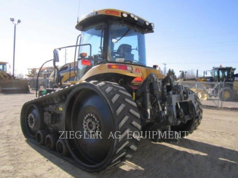 AGCO-CHALLENGER AG TRACTORS MT765D equipment  photo 10