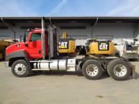 CATERPILLAR ON HIGHWAY TRUCKS CT660S equipment  photo 8