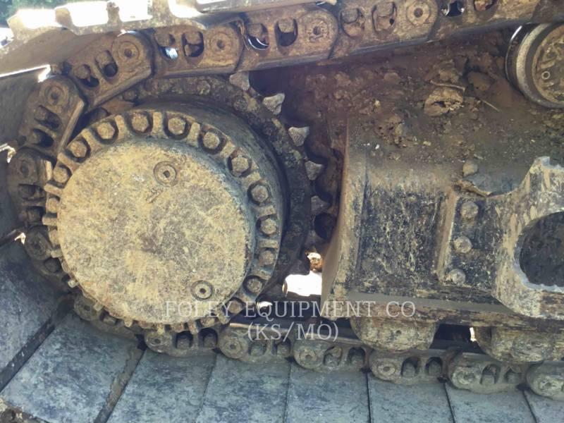 CATERPILLAR ESCAVATORI CINGOLATI 349ELVG equipment  photo 9