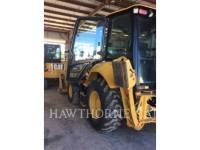 CATERPILLAR TERNE 430F2 CAB equipment  photo 5