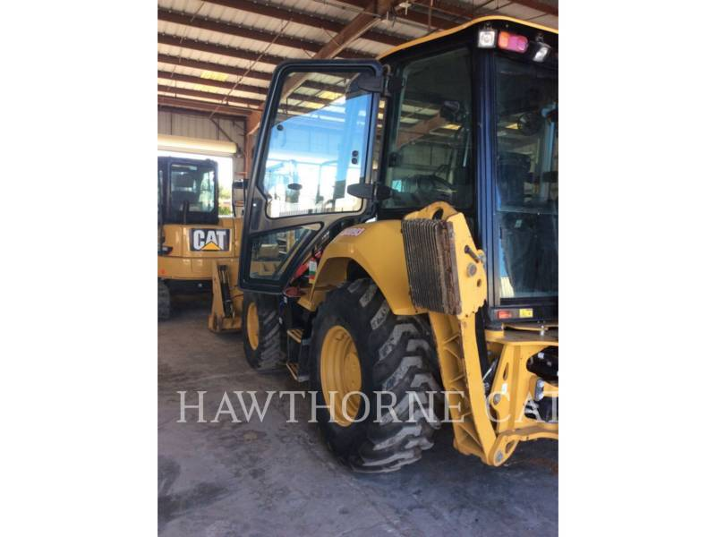 CATERPILLAR CHARGEUSES-PELLETEUSES 430F2 CAB equipment  photo 5