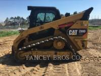 CATERPILLAR CHARGEURS COMPACTS RIGIDES 299D XHP equipment  photo 1