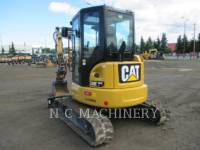 CATERPILLAR ESCAVATORI CINGOLATI 304E2CR equipment  photo 4