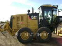 CATERPILLAR RÓWNIARKI SAMOBIEŻNE 140M2 AWD equipment  photo 8
