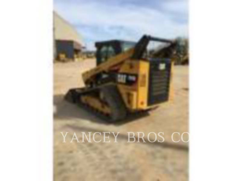 CATERPILLAR PALE COMPATTE SKID STEER 289D PDC equipment  photo 3