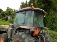 KUBOTA CORPORATION TRACTORES AGRÍCOLAS L5240 equipment  photo 8