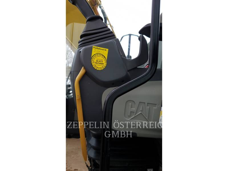 CATERPILLAR TRACK EXCAVATORS 319DL equipment  photo 19