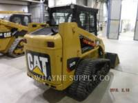 CATERPILLAR DELTALADER 247B3 equipment  photo 4