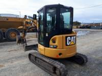 CATERPILLAR PELLES SUR CHAINES 303.5E2CR equipment  photo 6