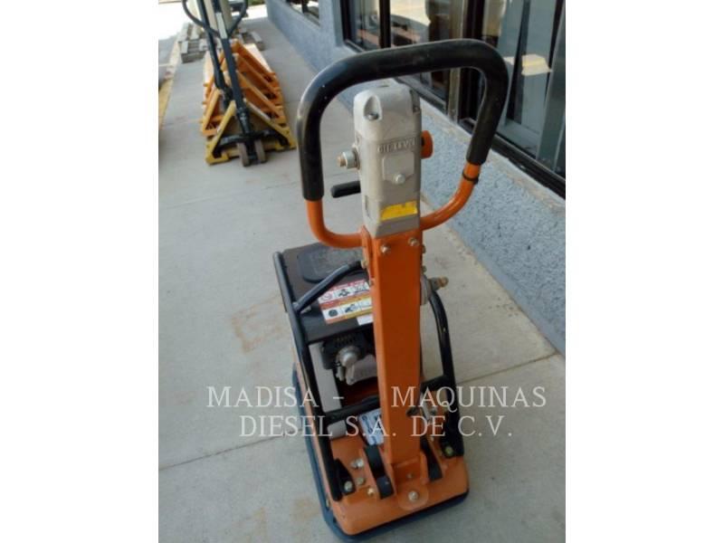 MULTIQUIP COMPATTATORI MVH150VGH equipment  photo 2