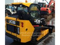 JCB DELTALADER 205T equipment  photo 7