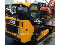 JCB SKID STEER LOADERS 205T equipment  photo 7