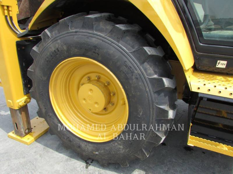 CATERPILLAR TERNE 422F2STLRC equipment  photo 15