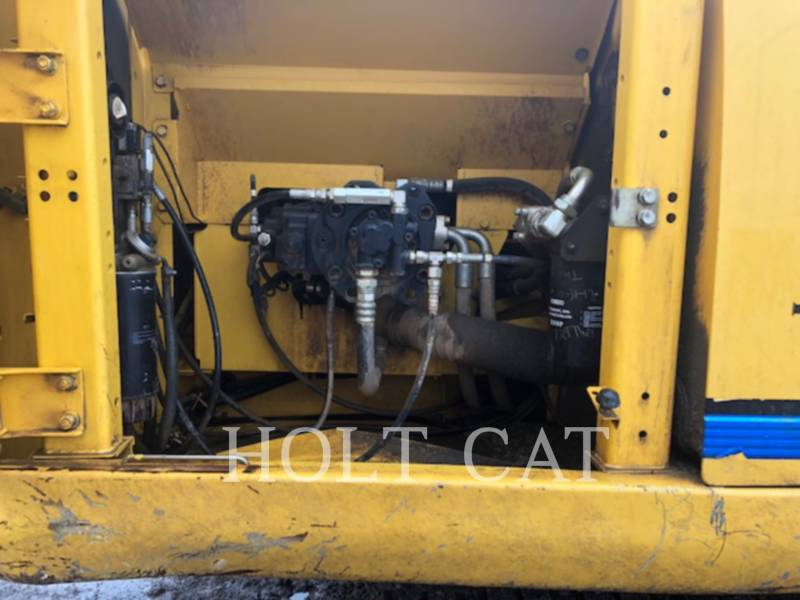 KOBELCO / KOBE STEEL LTD EXCAVADORAS DE CADENAS SK350L equipment  photo 5