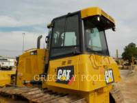 CATERPILLAR TRACTORES DE CADENAS D6K2 LGP equipment  photo 10