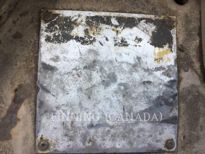CATERPILLAR TRACTORES DE CADENAS D5HIILGP equipment  photo 13