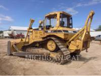CATERPILLAR TRACK TYPE TRACTORS D6RXW equipment  photo 3