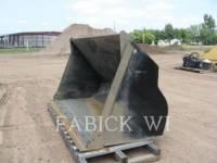 Equipment photo CATERPILLAR 930H WT - BUCKET 1