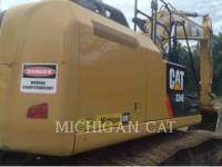 CATERPILLAR TRACK EXCAVATORS 324EL P equipment  photo 14