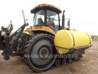 AGCO TRACTEURS AGRICOLES MT765 equipment  photo 3