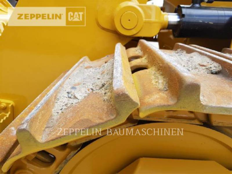 CATERPILLAR PALE CINGOLATE 963K equipment  photo 18