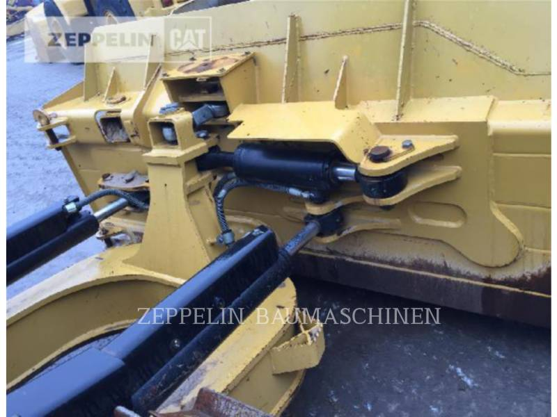 CATERPILLAR KETTENDOZER D6NMP equipment  photo 7