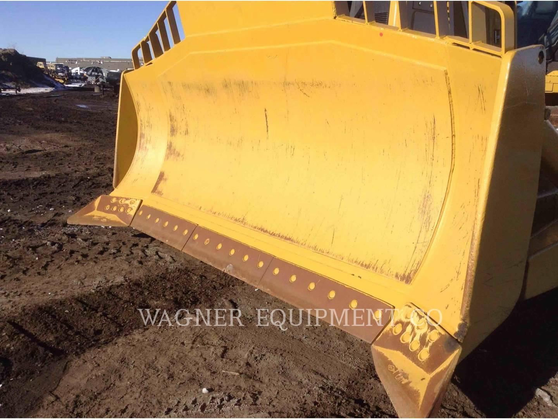Detail photo of 2010 Caterpillar D7E from Construction Equipment Guide