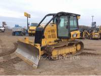 Equipment photo CATERPILLAR D4K2LGP TRACTEURS SUR CHAINES 1