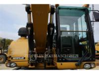 CATERPILLAR EXCAVADORAS DE RUEDAS M318DMH equipment  photo 10