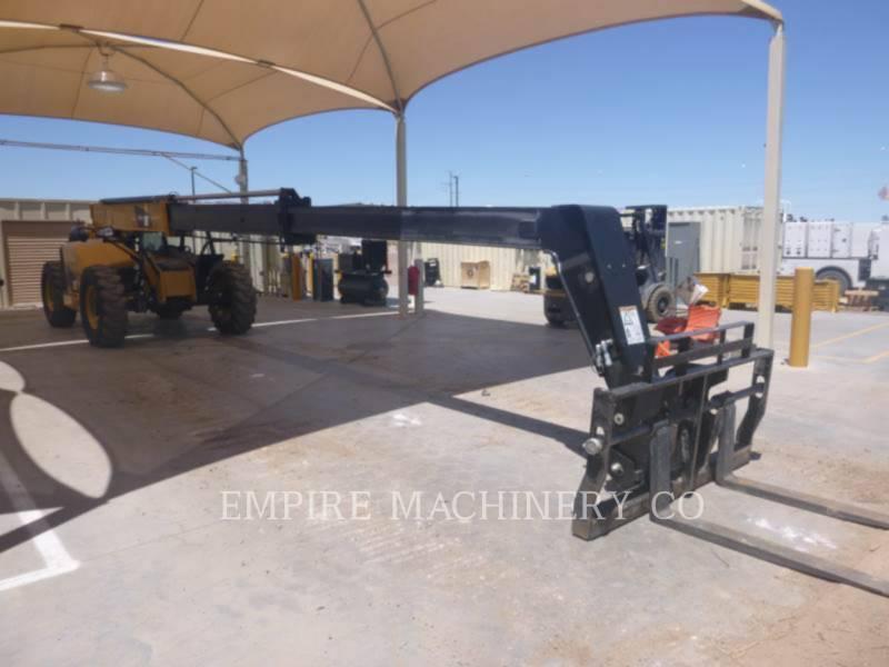 CATERPILLAR TELESKOPSTAPLER TL943D equipment  photo 1