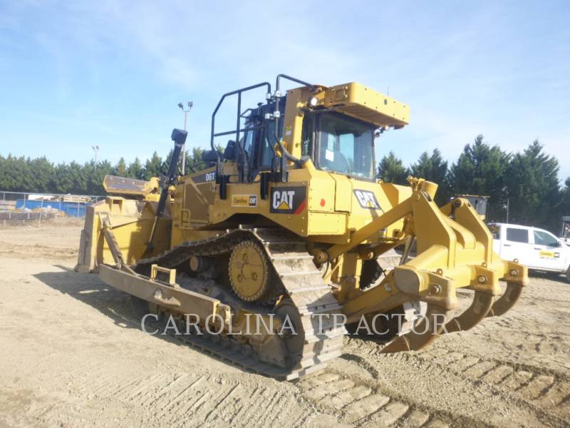 Caterpillar TRACTOARE CU ŞENILE D6T-T4XL equipment  photo 2