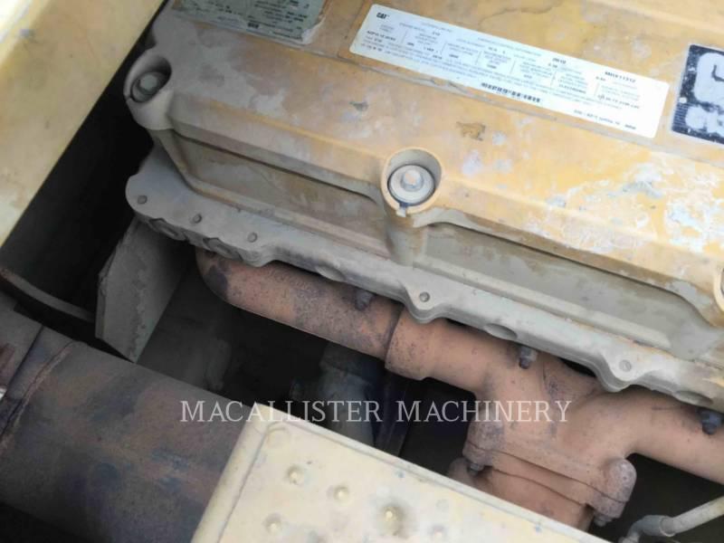 CATERPILLAR PELLES SUR CHAINES 345DL equipment  photo 7
