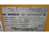 MITSUBISHI CATERPILLAR FORKLIFT FORKLIFTS 2P60004-GL equipment  photo 3